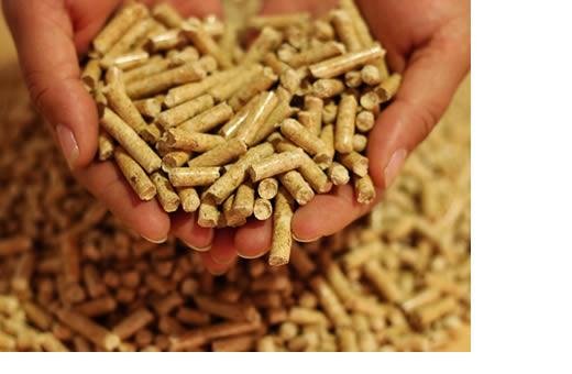 Pellets - Precio del pellet ...